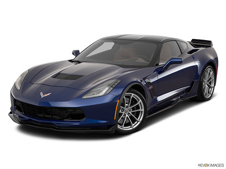 Chevrolet Corvette Coupe Grand Sport 3LT 2019 - photo 2