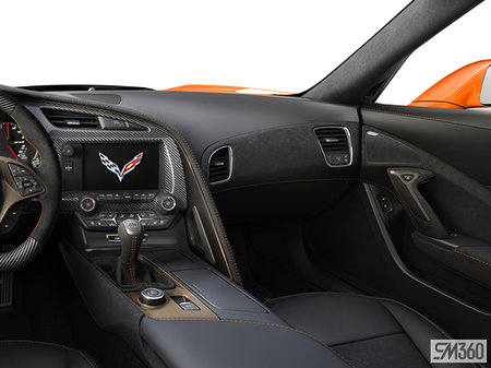 Chevrolet Corvette ZR1 Convertible 3ZR 2019 - photo 4