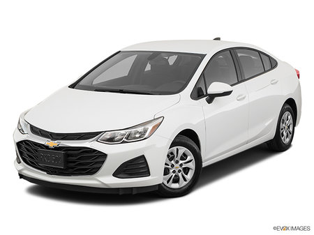 Chevrolet Cruze Sedan LS 2019 - photo 2