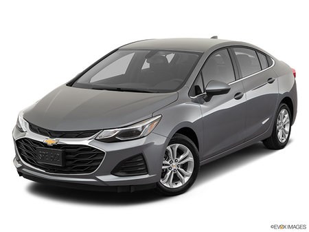 Chevrolet Cruze Sedan LT 2019 - photo 2