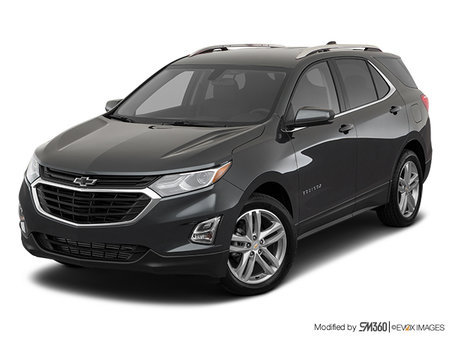 Chevrolet Equinox 2LT 2019 - photo 2