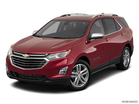 Chevrolet Equinox PREMIER 2.0L 2019 - photo 2