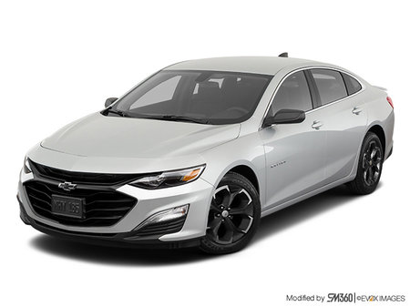 Chevrolet Malibu RS 2019 - photo 1