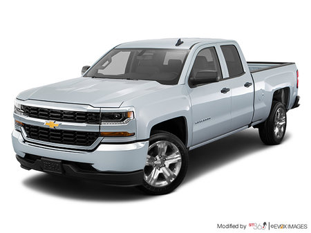 Chevrolet Silverado 1500 LD CUSTOM 2019 - photo 1