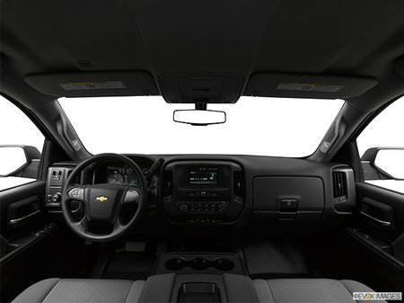 Chevrolet Silverado 2500HD WT 2019 - photo 4
