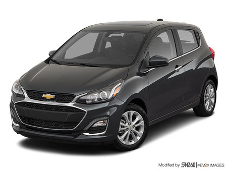 Chevrolet Spark 2LT 2019 - photo 2