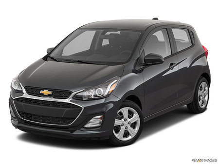Chevrolet Spark LS 2019 - photo 2