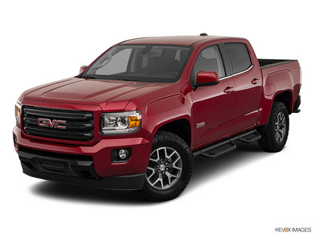 GMC Canyon ALL TERRAIN AVEC CUIR 2019 - photo 2