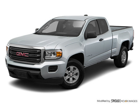 GMC Canyon SL 2019 - photo 2