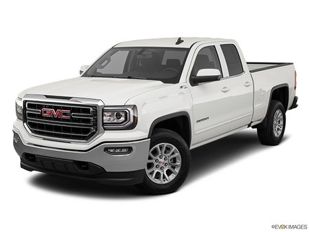GMC Sierra 1500 Limited SLE 2019 - photo 2