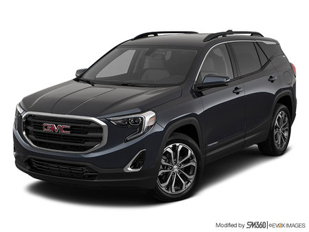 GMC Terrain SLE 2019 - photo 2