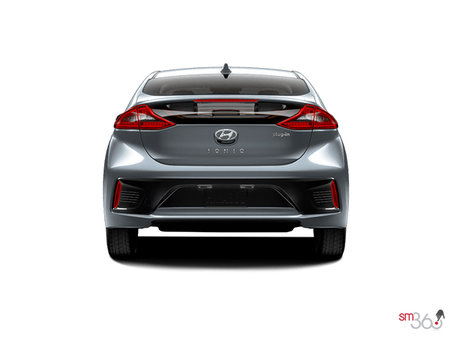 Hyundai Ioniq Électrique Plus Preferred 2019 - photo 3
