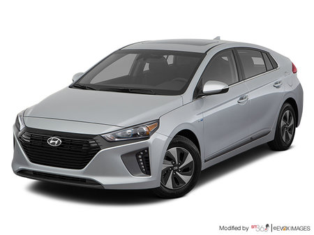 Hyundai Ioniq hybride Preferred 2019 - photo 1