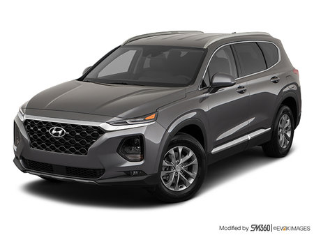 Hyundai Santa Fe ESSENTIAL 2019 - photo 1