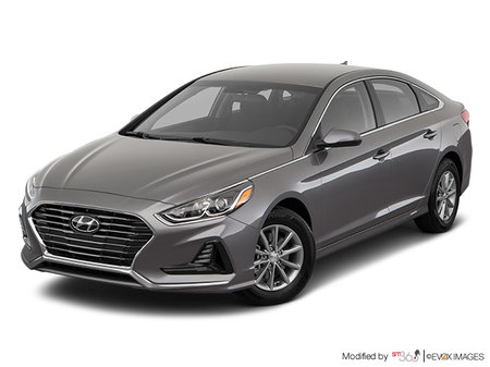 Hyundai Sonata Essential 2019 - photo 2