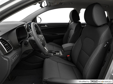 Hyundai Tucson 2.0L Preferred 2019 - photo 2