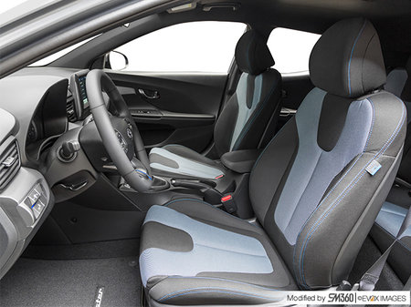Hyundai Veloster BASE 2019 - photo 4