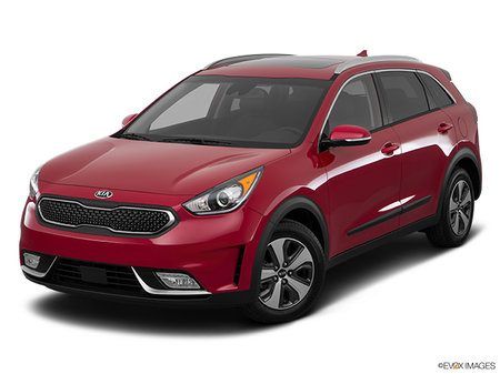 Kia Niro EX Premium 2019 - photo 2