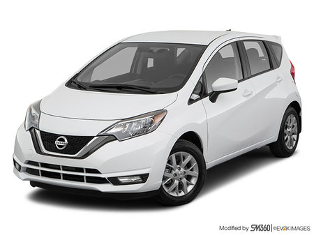 Nissan Versa Note SV Special Edition 2019 - photo 2