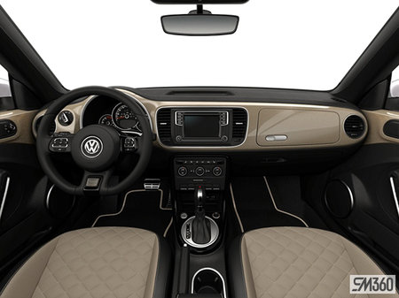 Volkswagen Beetle Convertible Wolfsburg Edition 2019 - photo 4
