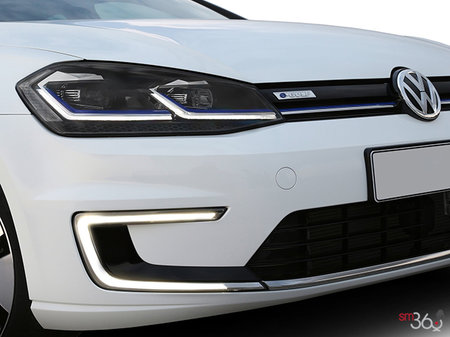 Volkswagen e-Golf COMFORTLINE 2019 - photo 3