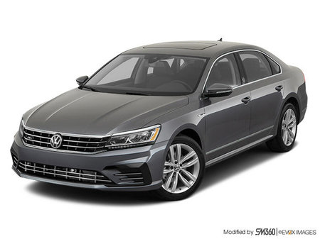 Volkswagen Passat Wolfsburg Edition 2019 - photo 1