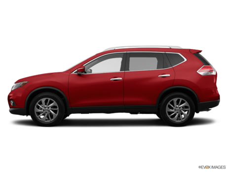 Nissan Rogue Sl 2015 Kentville Nissan In Kentville Nova Scotia