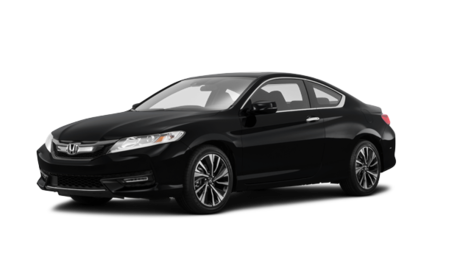 Honda Accord Coupé  2017