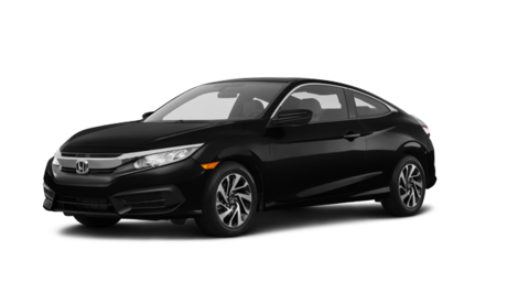 Honda Civic Coupé  2017