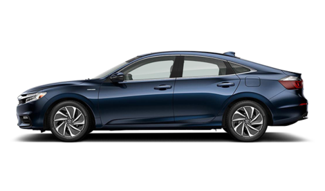 2019<br> Honda Insight