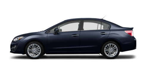 2016 Subaru Impreza 2.0i LIMITED 4-DOOR