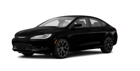 Chrysler 200 S 2017