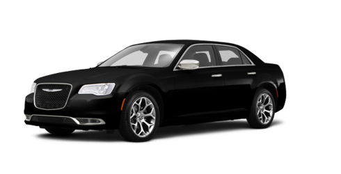 Chrysler 300 C PLATINUM 2017