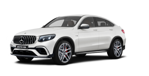 GLC Coupé AMG 63S 4MATIC Coupe 2019