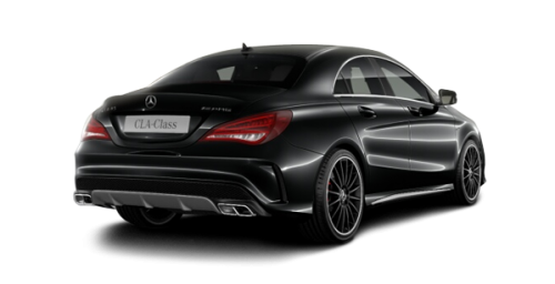 mercedes benz cla 45 amg 4matic 2014 groupe mierins en ontario. Black Bedroom Furniture Sets. Home Design Ideas