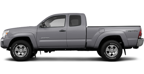 toyota tacoma 4x4 access cab v6 2015 spinelli toyota pointe claire in pointe claire quebec. Black Bedroom Furniture Sets. Home Design Ideas