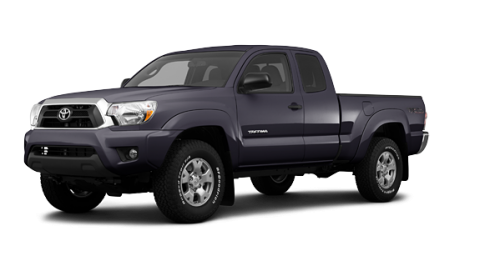 2015 toyota tacoma 4x4 access cab v6 mendes toyota in ottawa ontario. Black Bedroom Furniture Sets. Home Design Ideas