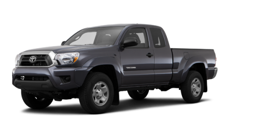 2015 toyota tacoma 4x4 access cab mendes toyota in ottawa ontario. Black Bedroom Furniture Sets. Home Design Ideas