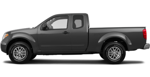 new 2016 nissan frontier sv for sale in montreal spinelli nissan. Black Bedroom Furniture Sets. Home Design Ideas