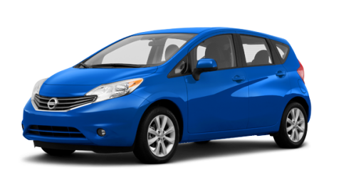 new 2016 nissan versa note sl for sale in montreal. Black Bedroom Furniture Sets. Home Design Ideas