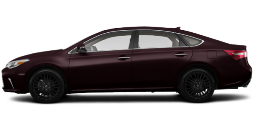 Toyota Avalon TOURING 2016