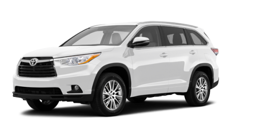2016 toyota highlander xle awd in montreal near laval. Black Bedroom Furniture Sets. Home Design Ideas