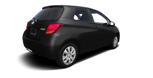 Toyota Yaris Hatchback 3-DOOR CE 2016