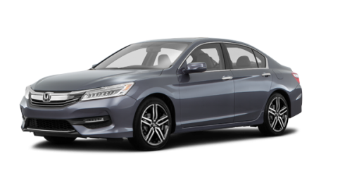 Honda Accord Berline TOURING 2017