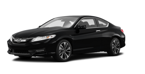 New 2017 Honda Accord Coupe EX for sale in Montreal ...