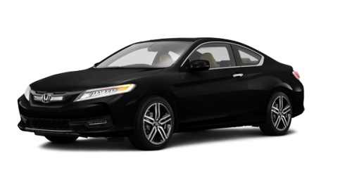 Honda Accord Coupé TOURING 2017