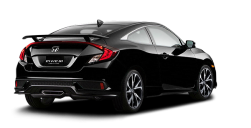 2017 Honda Civic Coupe SI - Civic Motors Honda in Ottawa