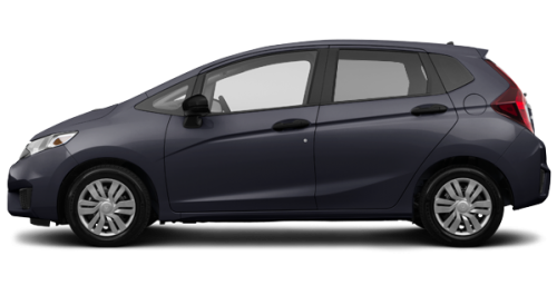 Honda Fit DX 2017