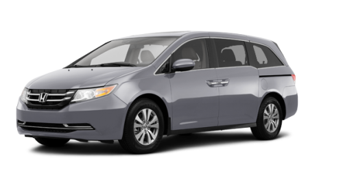 new 2017 honda odyssey ex l navi for sale in montreal spinelli honda lachine. Black Bedroom Furniture Sets. Home Design Ideas