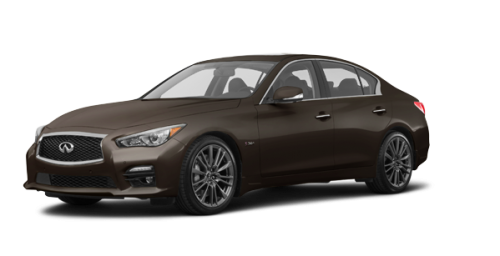 2017 infiniti q50 red sport for sale in montreal groupe spinelli. Black Bedroom Furniture Sets. Home Design Ideas